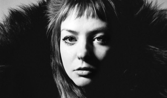 Angel Olsen returns with new album, All Mirrors, shares title track