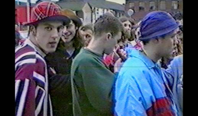 Jeremy Deller explores the twin histories of Britain and rave in new documentary