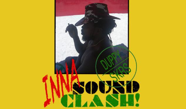 Duppy Gun clashes with SKRSINTL on new mixtape featuring I Jahbar & friends