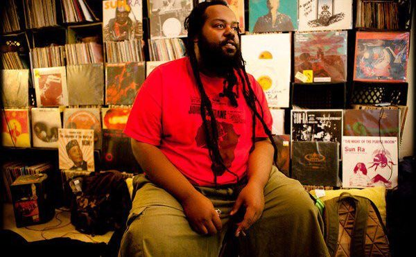 LA Beat Scene pioneer and Brainfeeder co-founder Ras G has died