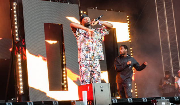 Lovebox Festival 2019 in photos