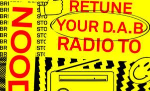 Noods Radio to launch DAB radio station