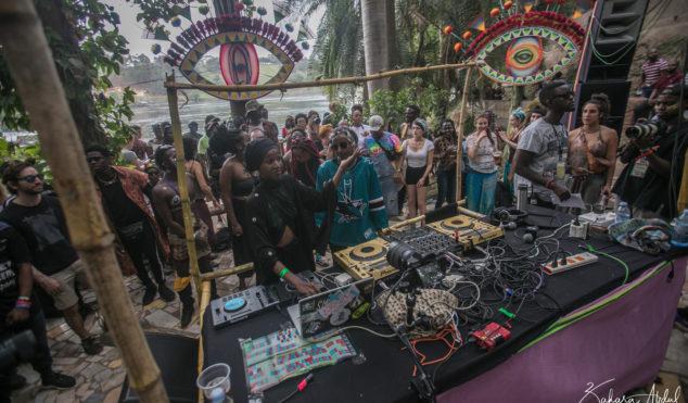 Juan Atkins, Badsista and Slikback announced for Nyege Nyege Festival 2019