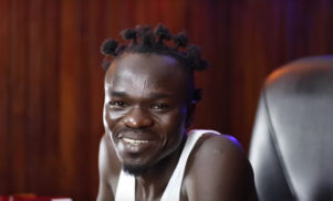 Rey Sapienz experiments with Congolese pop music on Mushoro