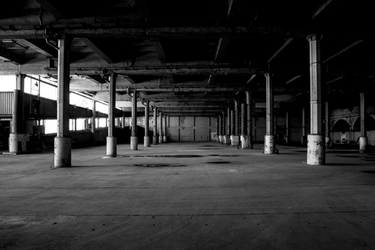 The Warehouse Project 2019