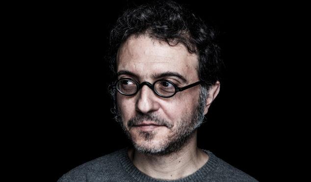 Donato Dozzy to release sound installation album 12H on Presto!? Records