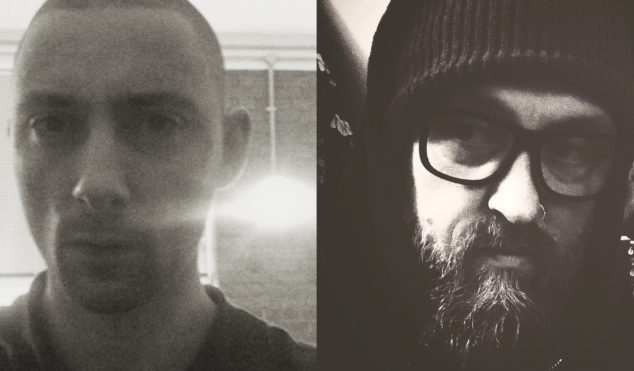 Burial and The Bug reunite for Flame 2 EP, Dive / Rain