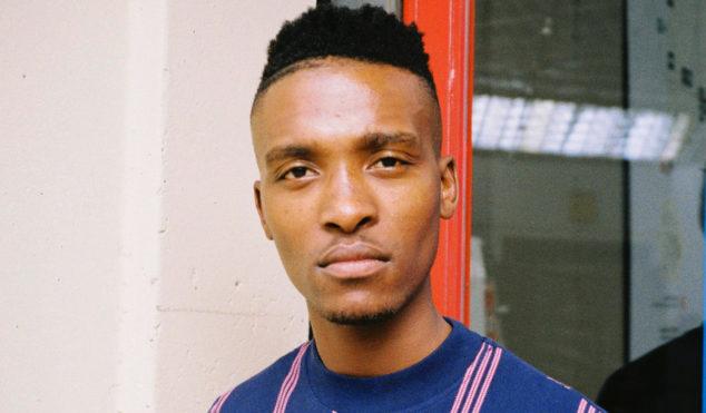 DJ Lag showcases uThayela gqom on Uhuru EP