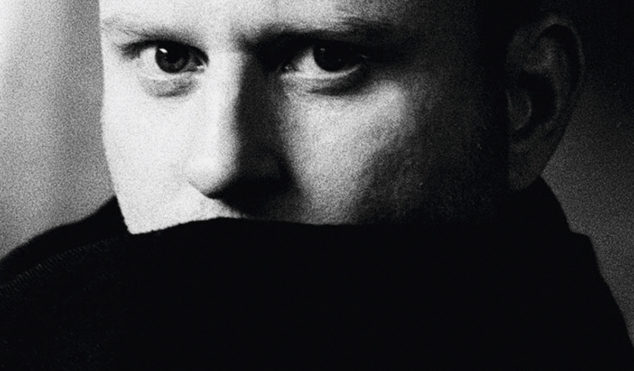 Function returns with new solo album, Existenz