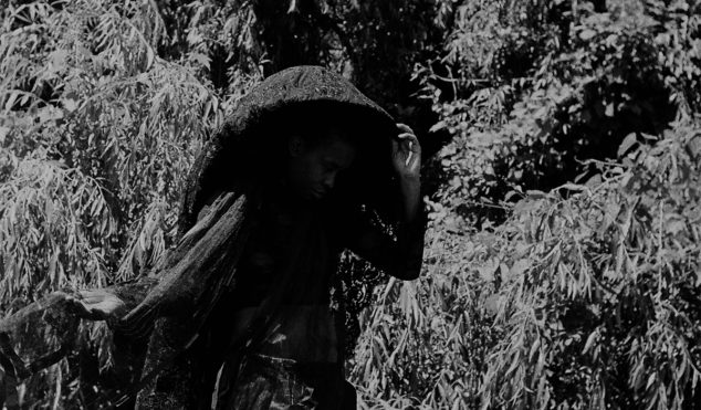 Moor Mother preaches Afrofuturist techno-gospel on Analog Fluids of Sonic Black Holes