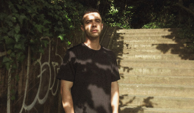 S-Type returns to LuckyMe with first EP in three years, S-Type Beat