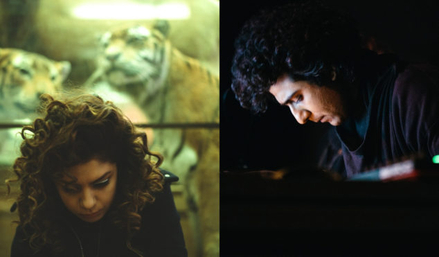 Zabte Sote to release new projects from Rojin Sharafi and Nima Aghiani