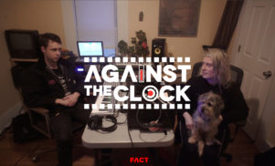 Boy Harsher – Against The Clock