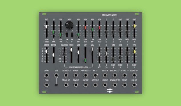 Yamaha CS-80 clone Deckard's Dream is getting turned into a Eurorack module