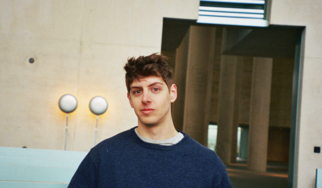 Nathan Micay returns with EP of dancefloor explorations, Butterfly Arcane