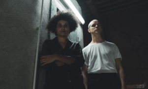 Watch an exclusive live session from rRoxymore at Berlin Atonal 2019