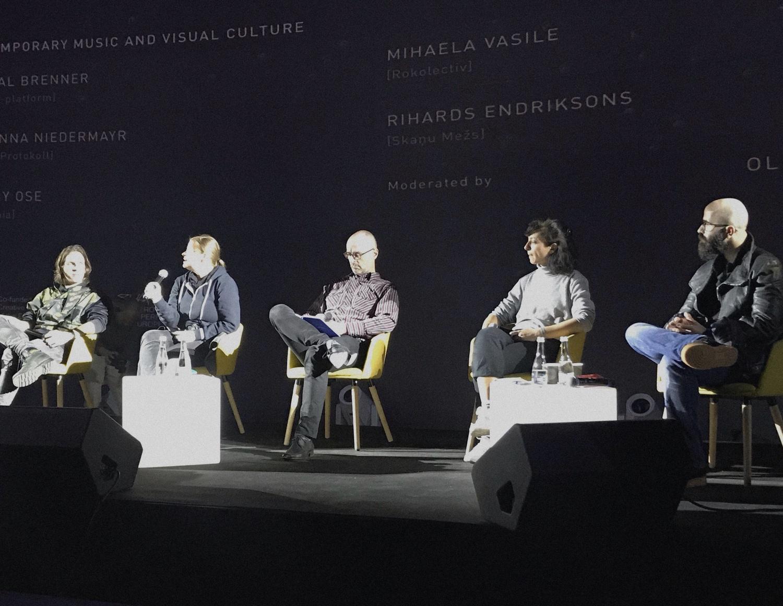 GAMMA festival 2019 Russia review