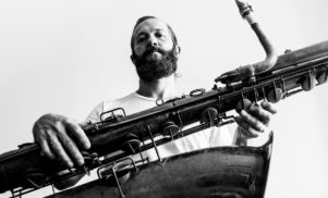 Colin Stetson to score new Adult Swim horror anime miniseries Uzumaki
