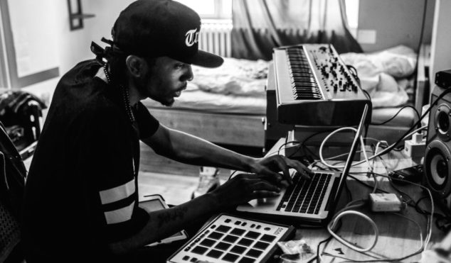 DJ Spinn returns with his first EP in four years, Da Life