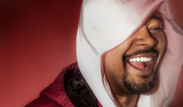 Danny Brown drops Q-Tip-produced track, 'Best Life'