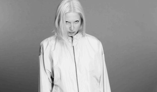 Ellen Allien shares 'Free Society' music video