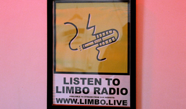 Limbo Radio to relaunch with 96 Back, Bruce, DJ Python and more