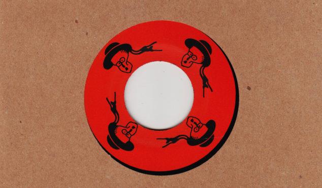 Low Jack drops anti-nuke dancehall 7″, Virgin Traf 22 / Grass 29