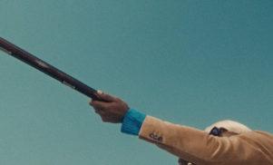 A BOY IS A GUN'