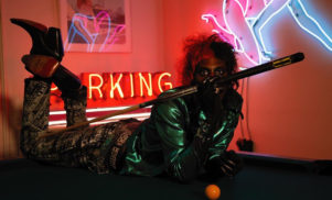 Yves Tumor drops steamy visuals for new track 'Applaud'