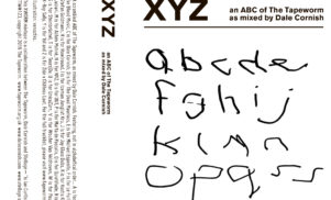 XYZ album cover