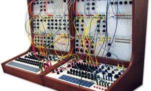 Buchla to reissue iconic 100 Series modular synthesizer