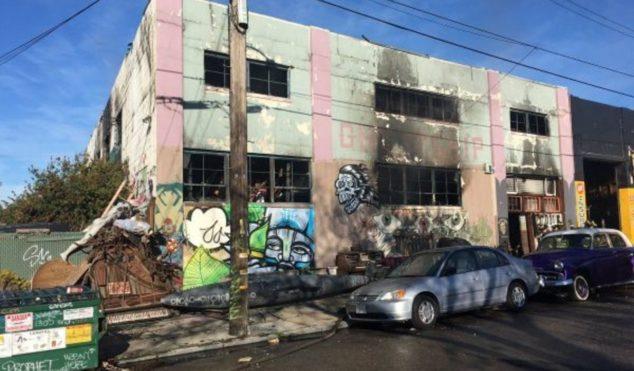 California jury reaches verdicts in Ghost Ship fire trial