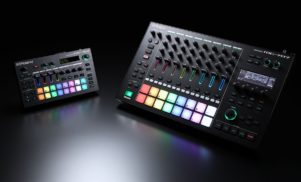 Roland revives MC Groovebox series with two new models