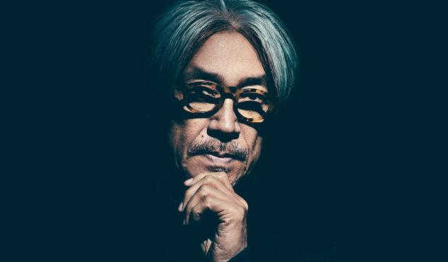 Ryuichi Sakamoto issues statement concerning false Chinese disciples