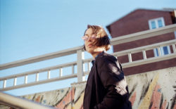 Anastasia Kristensen debuts on Houndstooth with M A X I M A EP