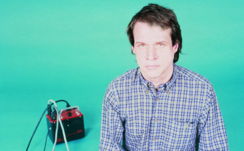 Unreleased Arthur Russell demos featured on new compilation, Iowa Dream