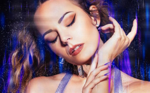 Hannah Diamond considers what it means to be seen on new track 'Invisible'
