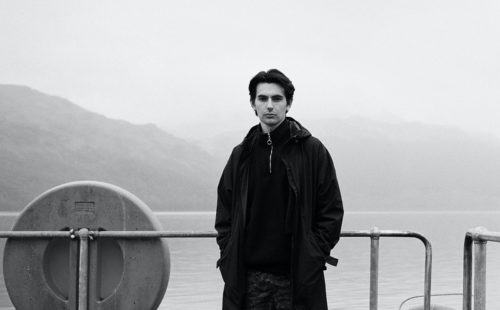 Lanark Artefax debuts on Numbers with new EP, Corra Linn