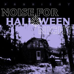 Prurient album cover