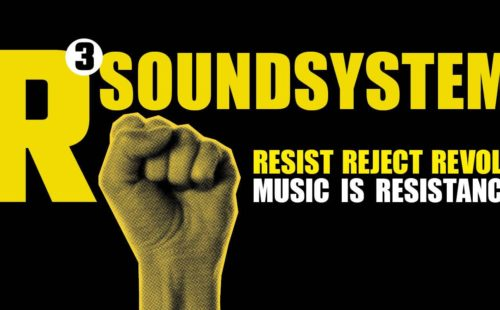 Altern 8, Mykki Blanco and Midland to play at R3 Soundsystem for protest rave at People's Vote demonstration
