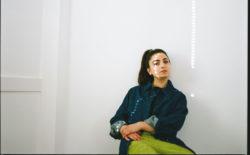 Shiva Feshareki recycles her entire back catalog on 'Vapour'