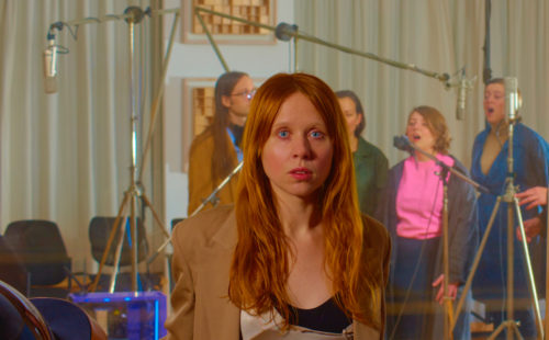 Shure and Mixcloud announce Shure24 list with Holly Herndon, James Lavelle, Santigold and Yuri Suzuki