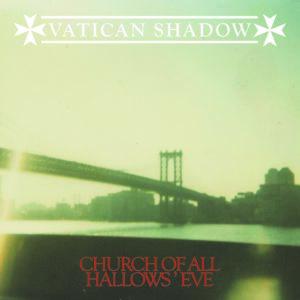 Vatican Shadow album cover