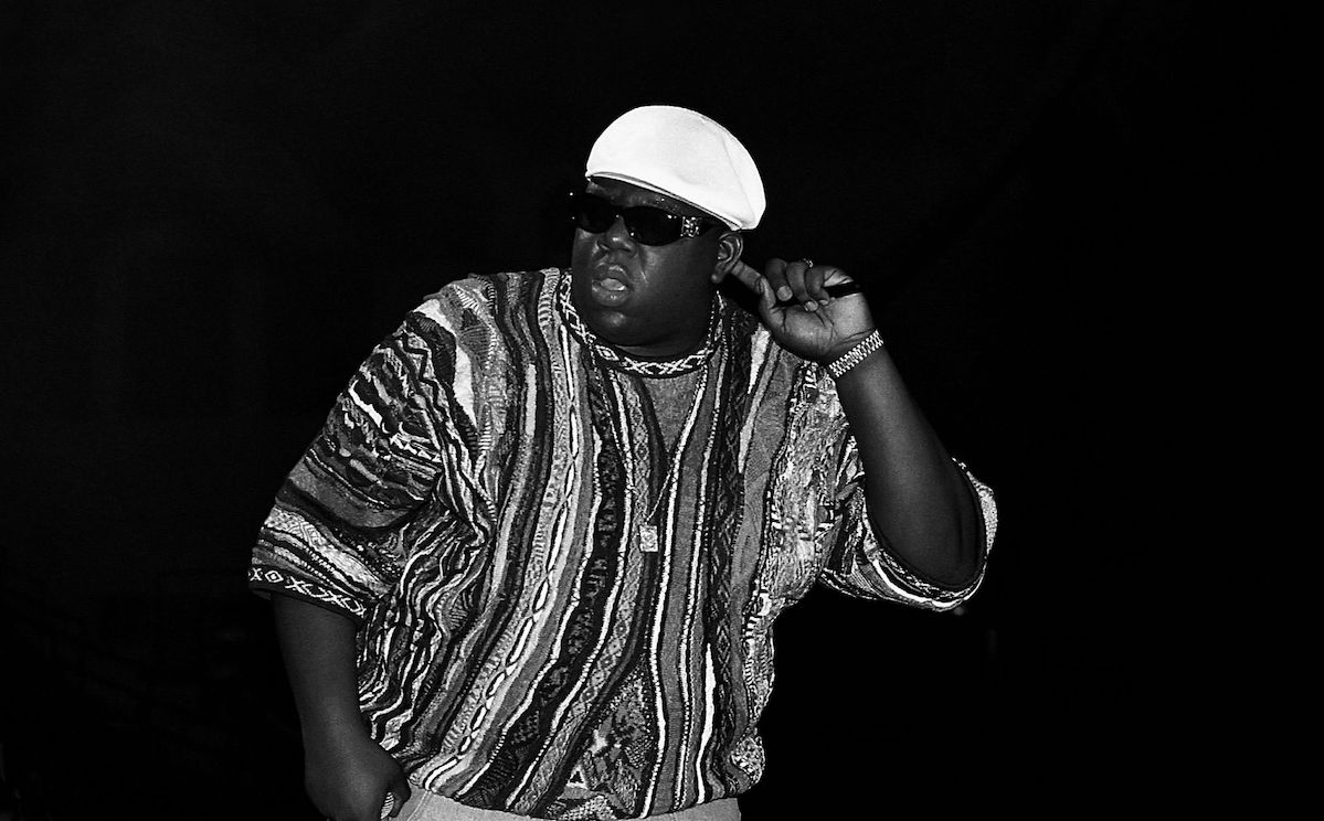 Picture of The Notorious BIG