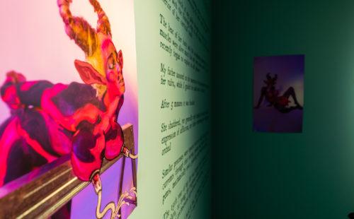 Juliana Huxtable – Untitled