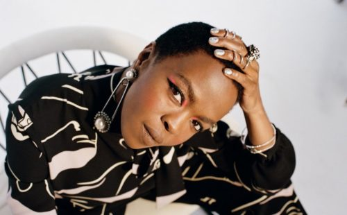 Ms. Lauryn Hill, Megan Thee Stallion and more included on Queen & Slim OST