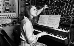 Picture of Wendy Carlos
