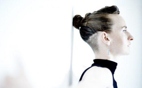 Katie Gately samples screaming peacocks and earthquakes on elegiac Houndstooth debut Loom