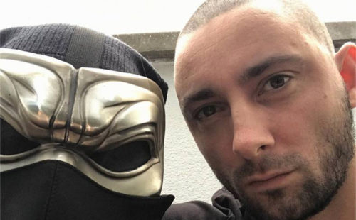 Listen to new Burial track 'Old Tape'