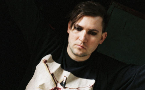 Vatican Shadow releases remixes from Alessandro Cortini, JK Flesh and Ancient Methods